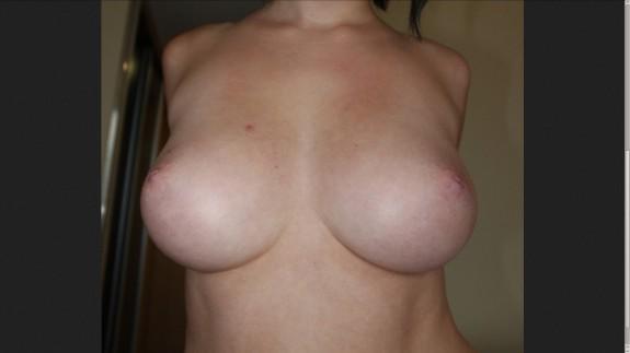 photo gros seins